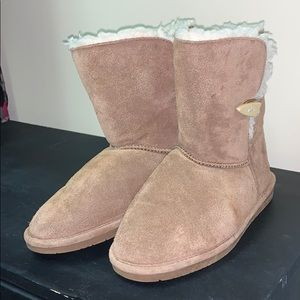 Bearpaw Boots | Elle Short